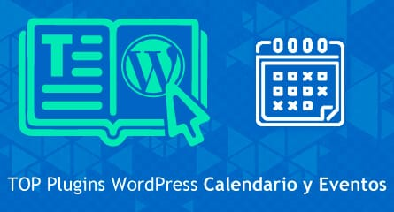 calendario eventos wordpress