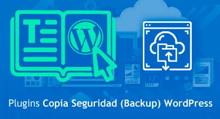 copia seguridad backup wordpress