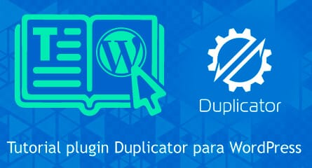 duplicator plugin wordpress