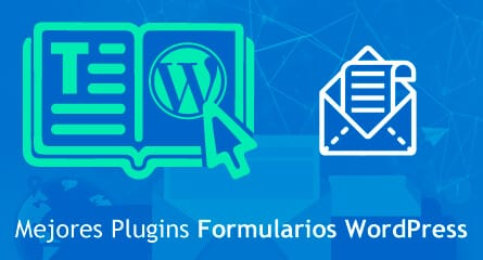 formularios contacto wordpress