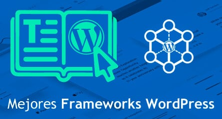 frameworks wordpress