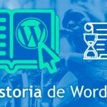 historia de wordpress