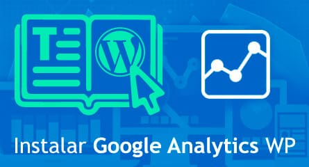 instalar google analytics wordpress