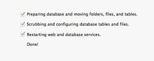 cómo instalar localmente wordpress con serverpress