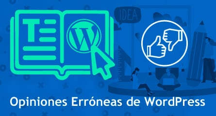 opiniones wordpress