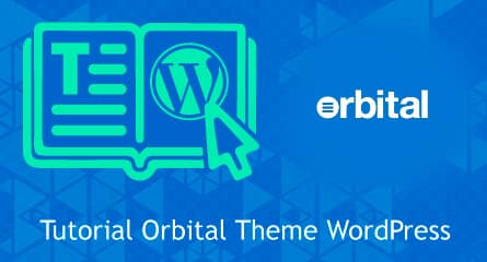 orbital theme wordpress