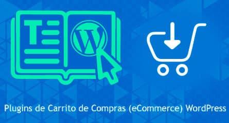 plugin carrito compras ecommerce wordpress