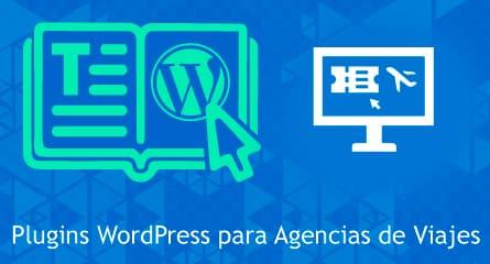 plugin wordpress agencia viajes online