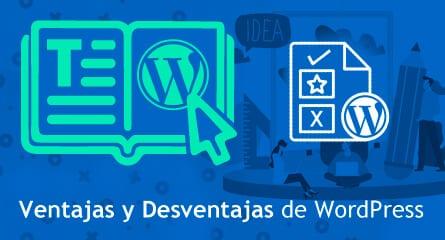caracteristicas ventajas desventajas wordpress