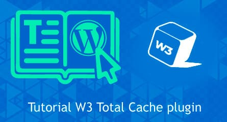 como configurar w3 total cache plugin wordpress