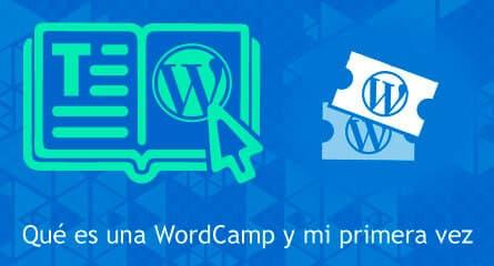 que es wordcamp